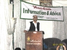 Health Seminars by MF